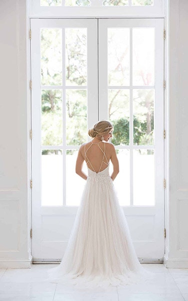 about Ladybelle Bridal