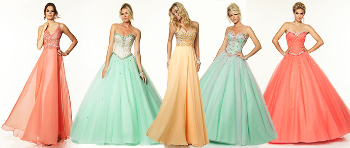 ... wide range of stylish and unique prom gowns at affordable prices