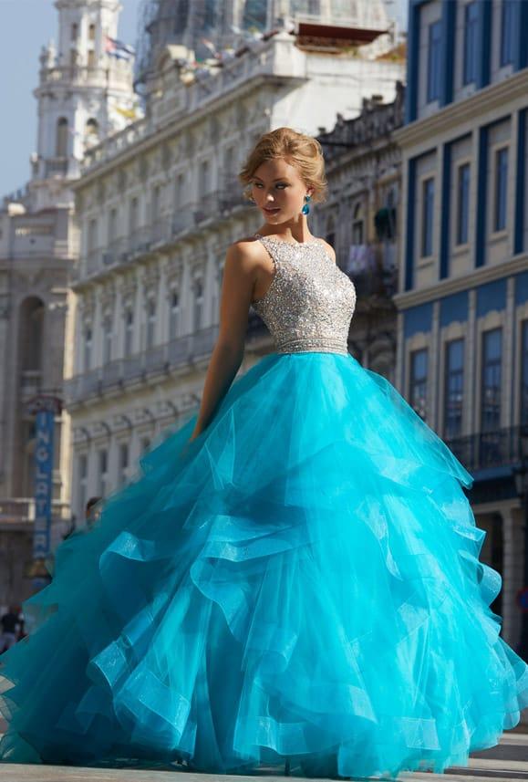 Prom & Grad Dresses
