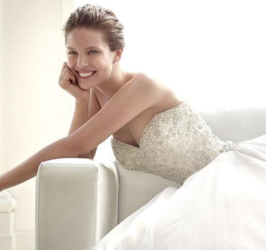PRONOVIAS Bridal Trunk Show